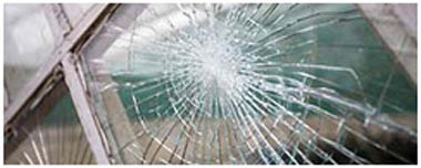 Aylesford Smashed Glass